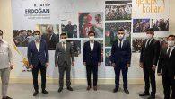 AKP İskenderun'da Gençlik Kolu Başkanı değişti: