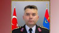 Hatay İl Jandarma Yeni Komutanı