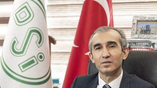 DSİ Genel Müdürü Yıldız'ın açıklaması:
