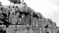 Türkiye'nin antik kentlerinde biz neredeyiz?