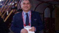 Toksöz, Kulüpler Birliği Toplantısında Konuştu: