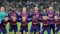 Barcelona'ya Davet