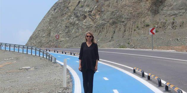BBP İl Başkanı, Arsuz-Çevlik yolunu beğendi ve ekledi: