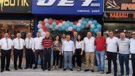 Samandağ-Ankara  Seferleri Başladı