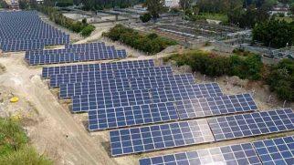 BŞB Enerji Üretimi 185.000 TL