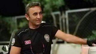 Hataylı Polis Muğla'da kalp krizinden öldü