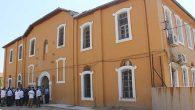 Eski Fransız Rahibe Okulu Kültür Evi Olacak
