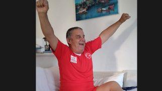 Efsane Golcüden 53 Sene sonra Süper Lig…