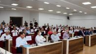 HATSU'ya Genel Kurul'da ağır eleştiri: