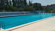 Yüzme Havuzu Hizmette