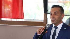 İYİ Parti'de yeni Başkan