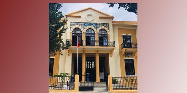 Kırıkhan Kütüphanesi Açılışı