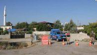 Kırıkhan Cintepe Mezrası Karantinada