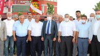 Hassa Belediyesi Sosyal Tesis Açtı