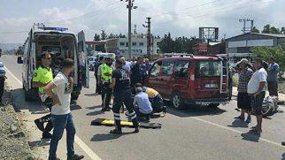 Arsuz'a Hastane Şart
