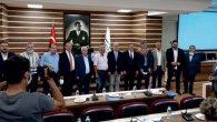 Ankara ve Astana arasında Sosyal, kültürel ve ticari…