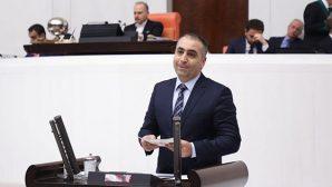 MHP'li Vekil Kaşıkçı'dan tartışılabilecek sözler: