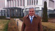 Kırıkhan-Gültepe Muhtarı vefat etti
