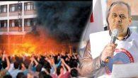 Madımak'ı Dumana, Türkiye'yi Yasa Boğdular