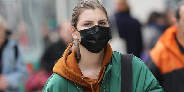 Hatay'da Tüm Alanlarda Maske Zorunlu