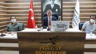 Davul Savaş'ta, Tokmak AKP-MHP İttifakında