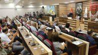 BŞB Meclis Üyelerinden 3 Aylık Huzur Hakkı