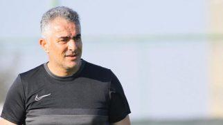 M. Altıparmak: Adana'dan şampiyon döneceğiz