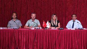 MKÜ'den, Hatay'ın Anavatana Katılışının yıldönümü kutlama programı …
