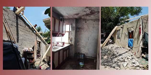 30 eve onarım