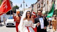 Siyasetçi Düğünü