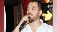 Yerel Sanatçı  Aydın Cengiz  vefat etti