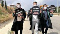 Baroların ısrarı yetmedi  Ankara Kararlı