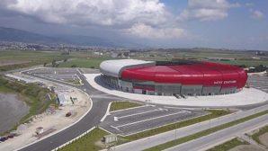 23 Temmuz Hatay Stadyumu