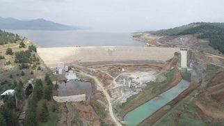 Amik Ovası'na Tahtaköprü Barajı'ndan Su Desteği:
