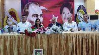 İYİ Parti Reyhanlı'da kongre yaptı