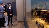 Hatay Kültürü  Şehir Müzesinde  Tanıtılacak