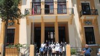 Yayman'ın Çabaları İle: Kırıkhan'a Kütüphane