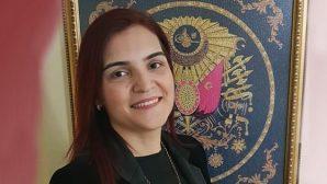 AKP Kadın Kolu İl Başkanı