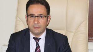 Dr.Tiryaki Gaziantep İl Müdürü Oldu