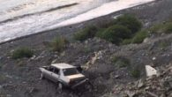 Arsuz-Çevlik yolunda kaza