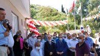 ASKF Binası Açıldı