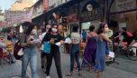 İstanbul Sözleşmesi'nden Vazgeçmiyoruz