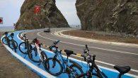 Bisiklet yolu güzel