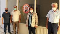 Suzan Şahin, Dörtyollu Gazetecilerle…