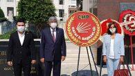 CHP'den 30 Ağustos kutlaması