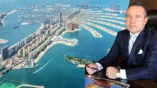 Hatay, Dubai olabilir