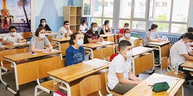 Okulların Açılması Riskli