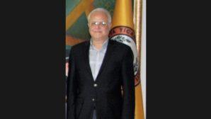 ATSO'da yeni Başkan Yardımcısı