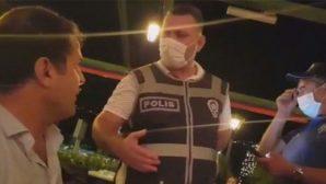 EGM, Baro Başkanı-Polis tartışmasını yorumladı: