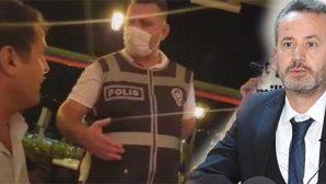 Av. Dönmez'e, Çorum Barosu'ndan destek